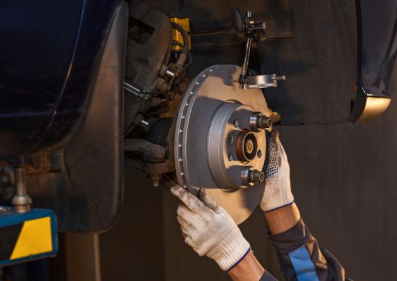 European Auto Brake Repair & Service