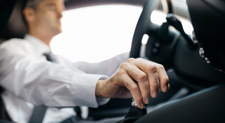 Volkswagen Gear Shift Issues