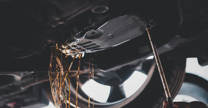 Volkswagen Transmission Fluid Draining