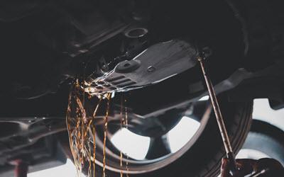 Volvo Automatic Transmission Fluid Flush