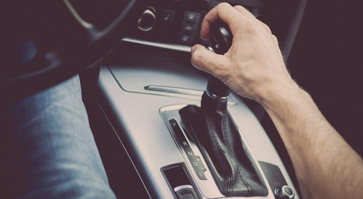 Volvo Transmission Issue